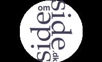 Forlaget Side om Side ApS Logo